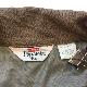 Levi's PANATELA Tops リーバイス パナテラ ビンテージ シャツジャケット アメリカ直輸入 XL/茶系 ウエスタン カントリー 送料無料 USA アメカジ ブランド 老舗 古着卸 業販 大きい ビッグ オーバー