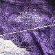 THE MOUNTAIN オーロラ 白熊プリント タイダイTシャツ アメリカ直輸入 半袖Tシャツ 送料無料 XL/タイダイx紫系 トラ 動物 猛獣 北極 MADE IN USA 古着卸 業販 メンズ レディース ユニセックス 大きい ビッグ オーバー
