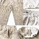 NAUTICA CLIPPER ノーティカ コーデュロイパンツ コーズパンツ 送料無料 メンズ W36/ベージュ系 アメリカ輸入 USA アメカジ ブランド コールテン スラックス 古着卸 業販