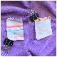 Lady Foot Locker スウェットパンツ アメリカ古着 ジョギングパンツ 送料無料 レディース L/薄紫 エラスティックパンツ イージーパンツ ジャージパンツ トレーニング スポーツ USA 古着卸 業販