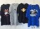 【受注生産】【半袖Tシャツ ビッグサイズ】 XL-XXL up 100lbs=45.3kg アメリカ古着 ベール 送料無料 まとめ売り 福袋 業販 古着卸 アメカジ USA輸入 ブランド 大きいサイズ LL XO 3XL 4XL オーバーサイズ セット アソート リメイク素材