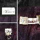 Weatheruane オールド アメリカ古着 コーデュロイジャケット テーラードジャケット 太うね  送料無料 レディース 14/黒系 MADE IN USA アメカジ トラッド モード コード コーズ コールテン バスケットボタン 古着卸 業販