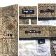 NAUTICA ノーティカ アメリカ直輸入 ショートパンツ 送料無料 メンズ W36/茶系 THE DECK SHORT ショーツ 短パン ハーフパンツ チノ アメカジ ブランド トラッド 古着卸 業販 大きい ビッグ オーバー