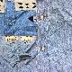 RIVER GOLD デニムシャツ シャンブレーシャツ アメリカ直輸入 ダンガリーシャツ 送料無料 メンズ M/デニムブルー 長袖シャツ USA ワーク カウボーイ ウエスタンシャツ ファーマーズ スポーツ アメカジ 古着御 業販