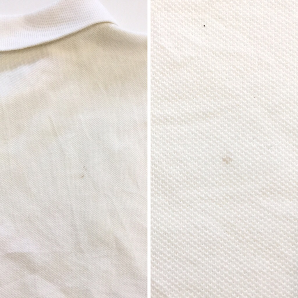 POLO JEANS CO.RALPH LAUREN ポロジーンズ 半袖ポロシャツ 送料無料 メンズ XL/ホワイト・白 RL アメリカ直輸入 星条旗 ブランド アメカジ ロゴ 刺繍 USA古着 古着卸 業販 大きい ビッグ オーバー