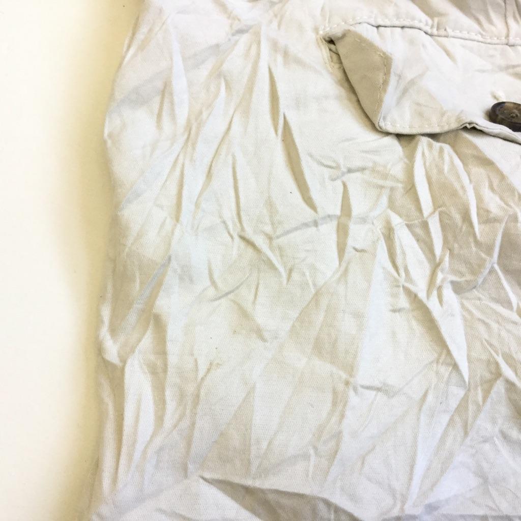 TOMMY HILFIGER トミーヒルフィガー ショーツ 送料無料 メンズ W40/オフホワイト アメリカ直輸入 ブランド 短パン ハーフパンツ ショートパンツ アメカジ ビーチ マリン 古着卸 業販 大きい ビッグ オーバー
