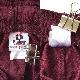 BADGER SPORT アメリカ古着 ジョギングパンツ 送料無料 メンズ S/小豆・エンジ ポリパンツ エラスティックパンツ イージーパンツ ジャージパンツ スウェットパンツ 輸入品 トレーニング スポーツ USA 古着卸 業販 ビンテージ