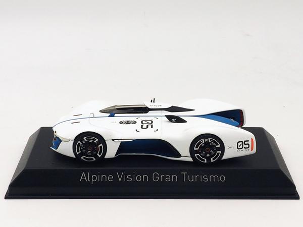 Renault Alpine Vision Gran Turismo 2015