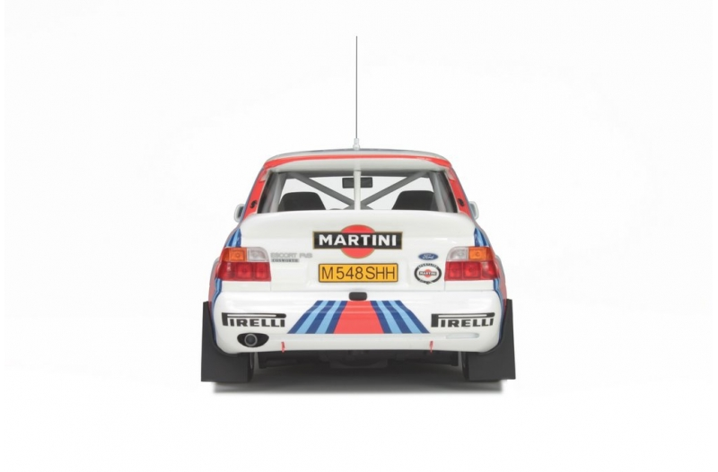 1/18 Ford Escort RS Cosworth Group A 1995
