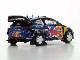 Ford Fiesta WRC No.1 Winner Rally Portugal 2017