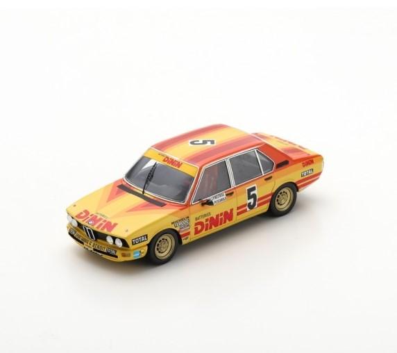 BMW 530I NO.5 WINNER 24H PAUL RICARD 1979