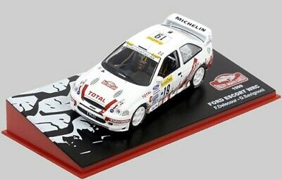 Ford Escort WRC Monte CARLO 1999