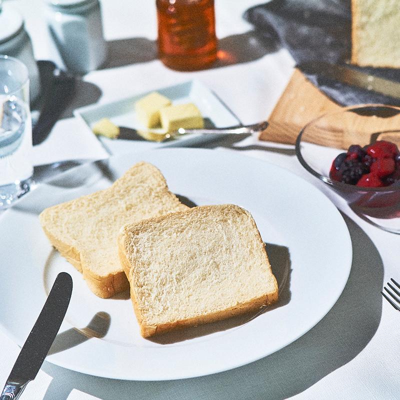 週に一度くらいがんばった自分にご褒美を、私だけの贅沢朝食セット