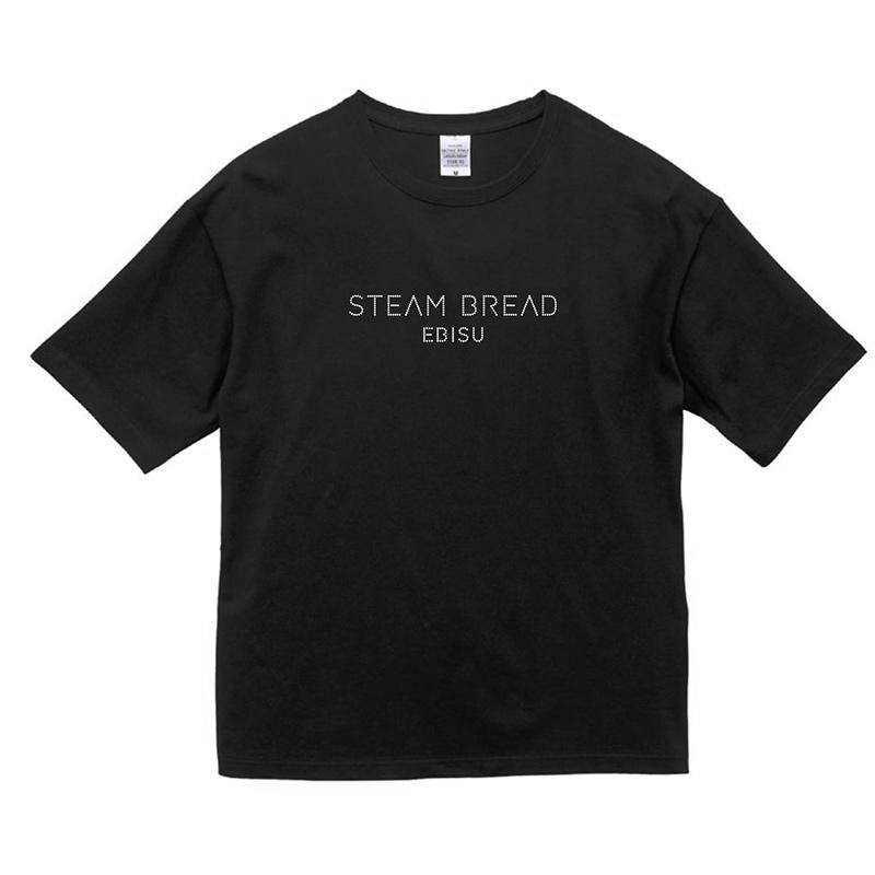 一枚でサラッと着れるショルダードロップ Tシャツ