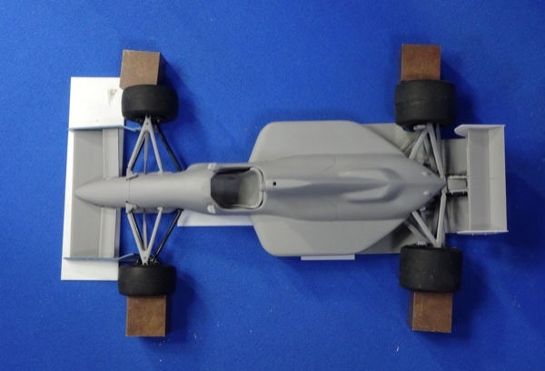 1/20 Type 101<br>for TAMIYA<br>STUDIO27 【Conversion Kit】