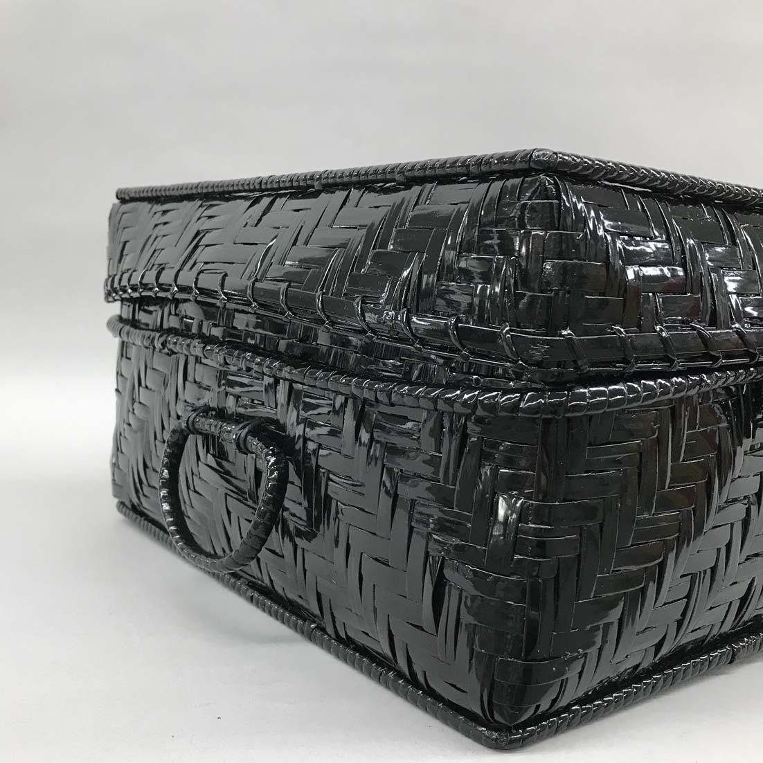 バンブーバスケット/トランク