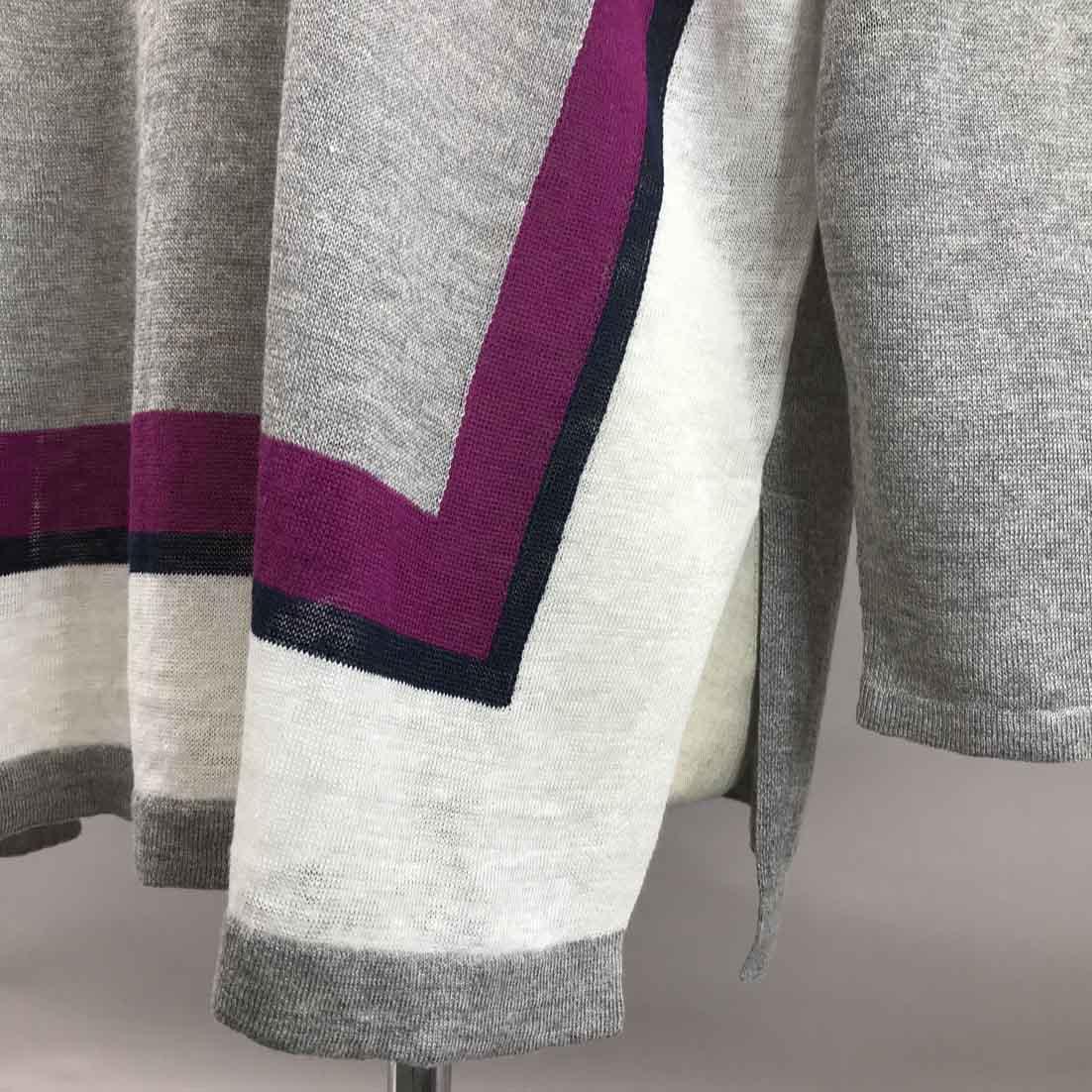 PLATINUM mei-mei/ セーター