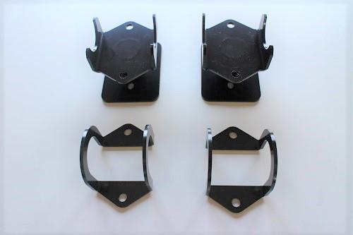 ARBオーニング 取付用ブラケット(Φ38)【型式:−】
