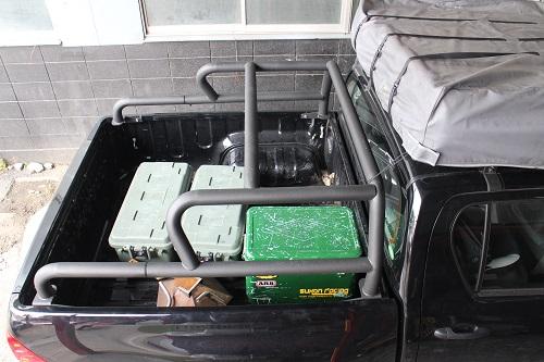 トヨタ 125ハイラックス ロールバーVer.2 【前・後期対応】