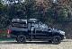 125ハイラックス後期 車検対応マフラーVer.2 <リアタイヤ前サイド出し>