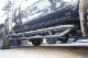 トヨタ 125ハイラックス 車検対応サイドステップ 立体タイプ