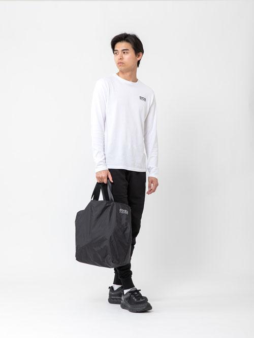 【LINNELL'S】×PACKABLE SHOULDER BAG
