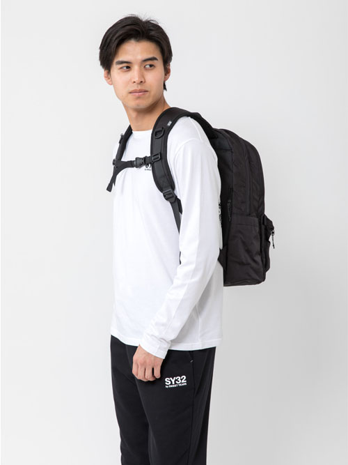 【LINNELL'S】×3LAYER BACKPACK