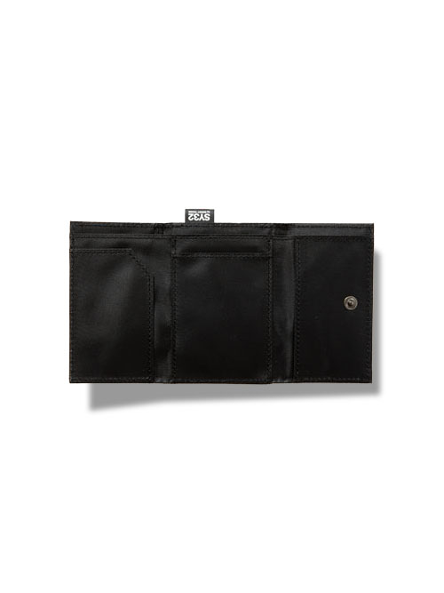 【LINNELL'S】×COMPACT WALLET