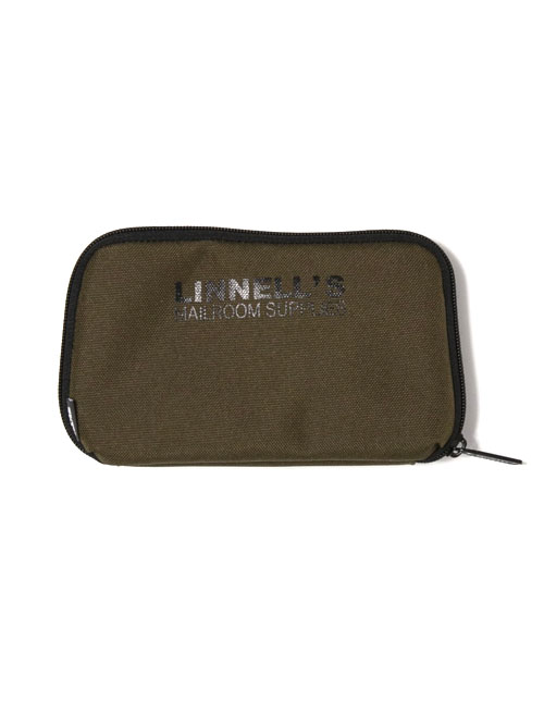 【LINNELL'S】×MOBILE CASE