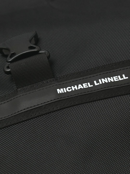【LINNELL'S】×ROLL TOP BIG BACKPACK