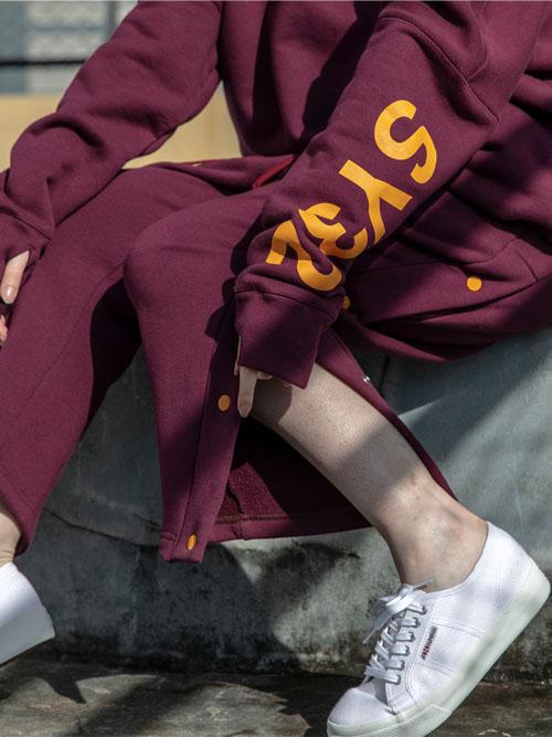【WOMEN'S】SWEAT PANTS