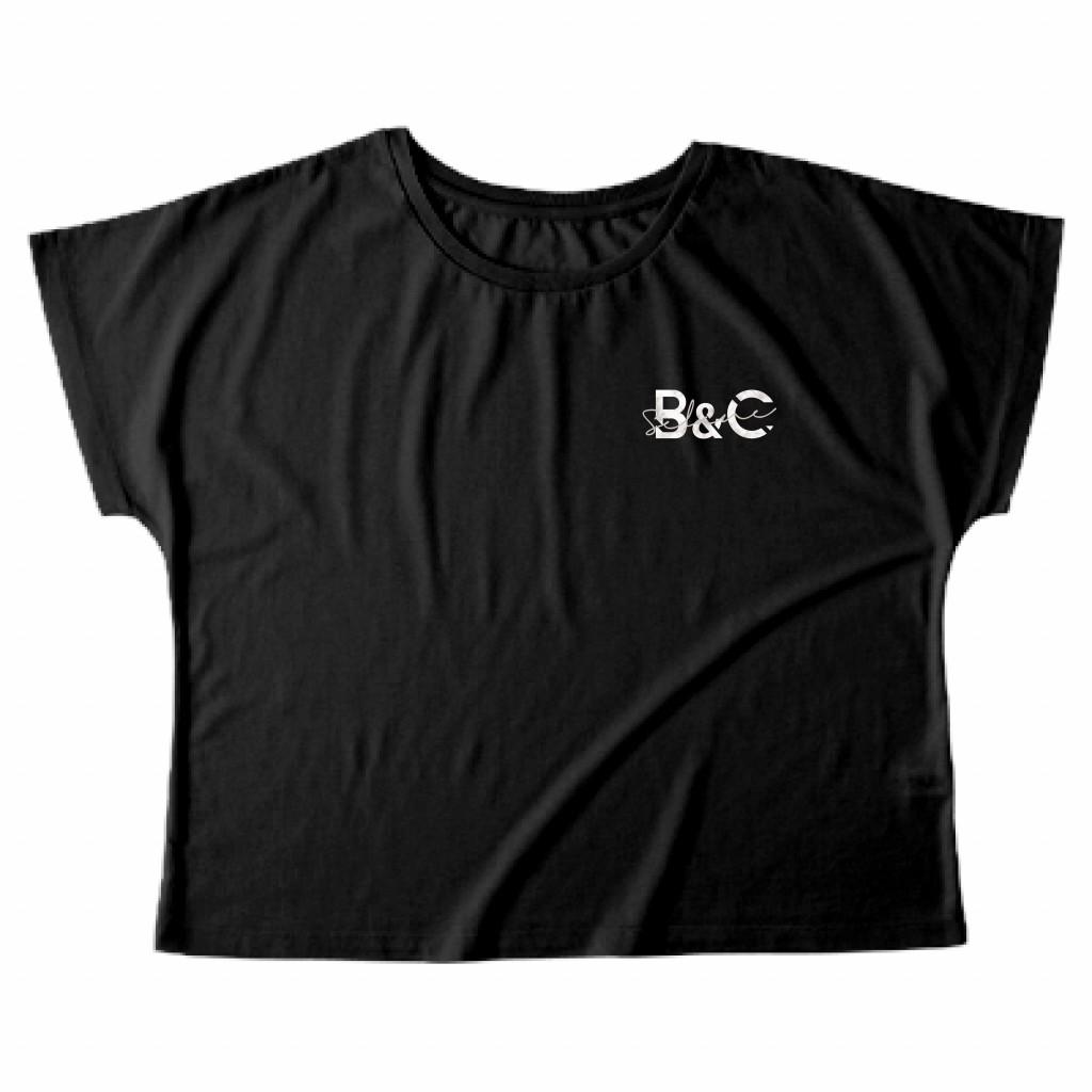 SeleneB&C ドルマンスリーブTシャツ
