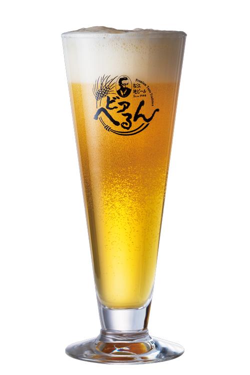 金賞受賞 フルーティビール 日本一濃厚を目指す 小麦ビール 松江地ビール ビアへるん ヴァイツェン 350ml缶 国産 ご当地ビール クラフトビール お取り寄せ