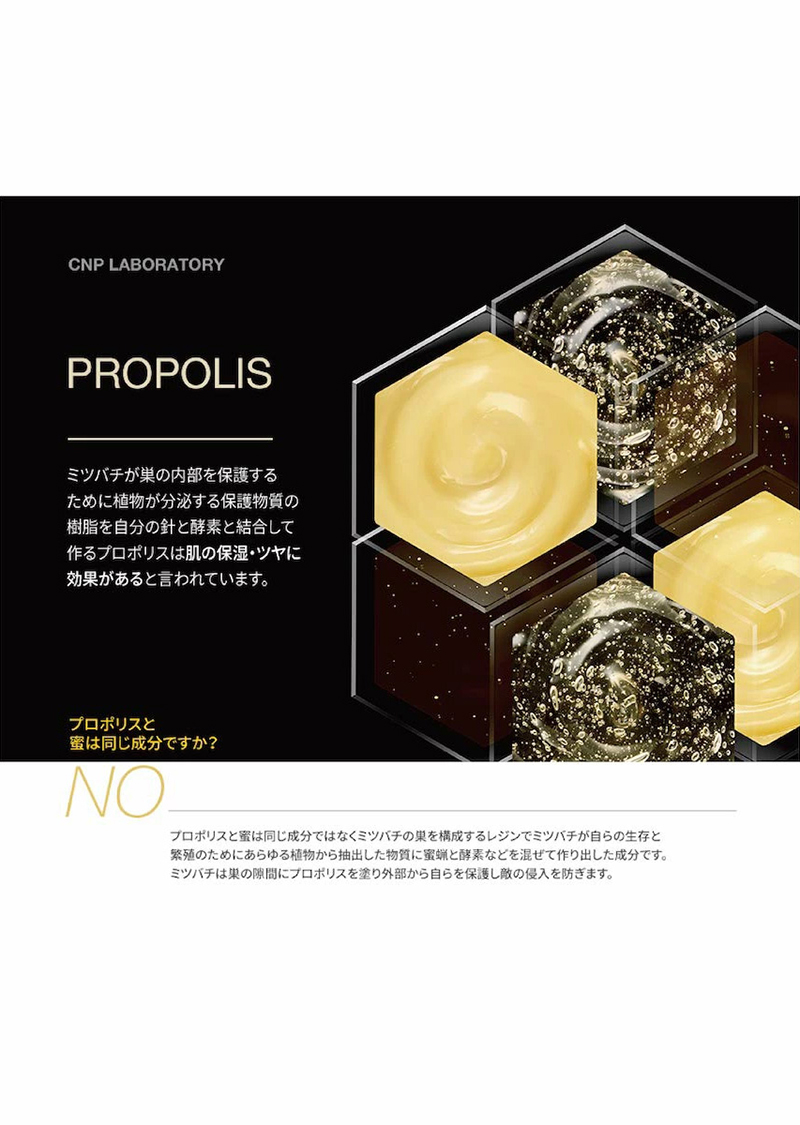 【会員さま20%オフ】CNP プロポリス アンプルクッション【カラー#21】