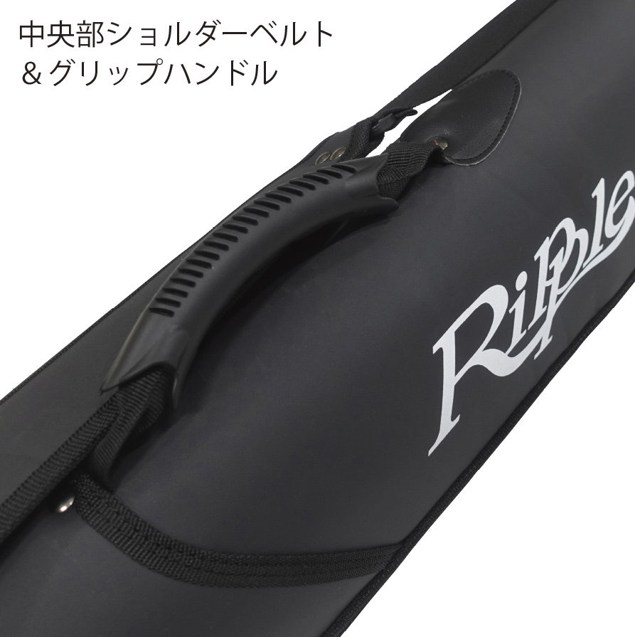 RippleFisher ランドベース フィッシングバッグ