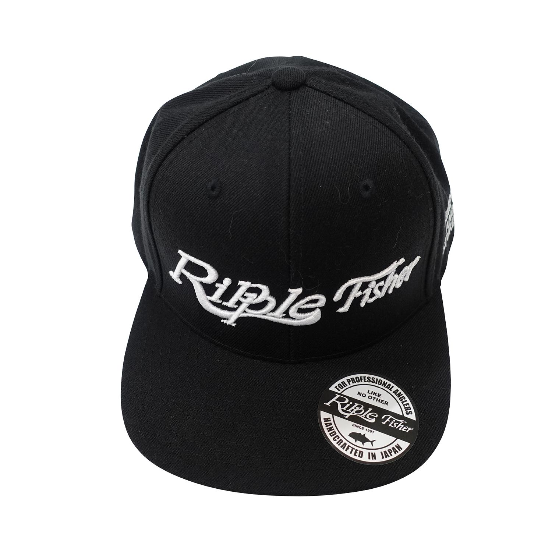 RippleFisher Original フラットバイザーキャップ-2021NewModel