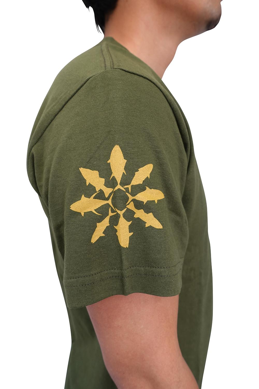 RippleFisher Original 2021 T-Shirt