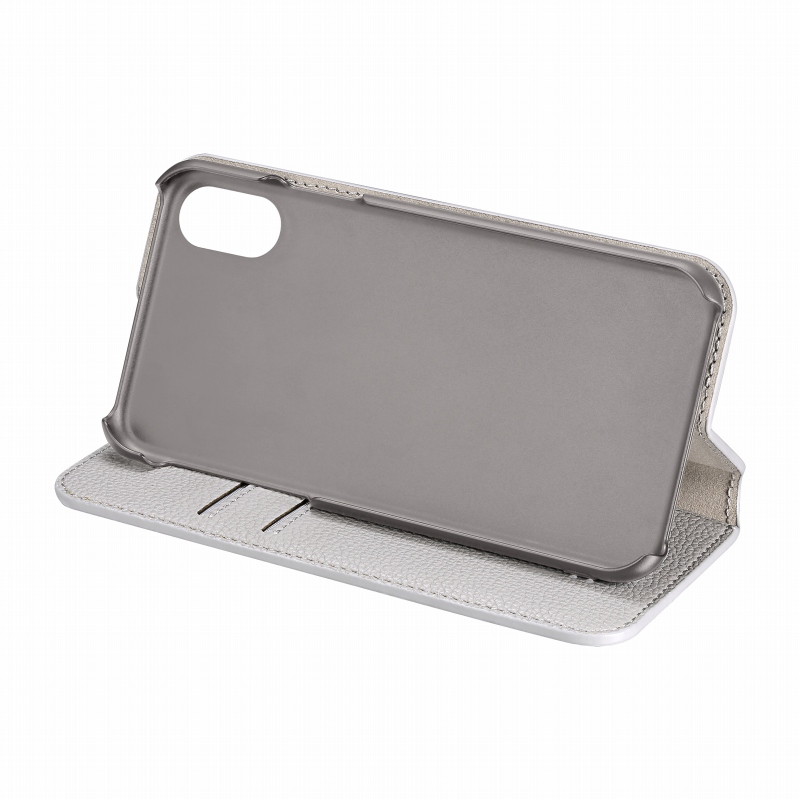 【Bellezza Calma】 for iPhone 5.8 Gray