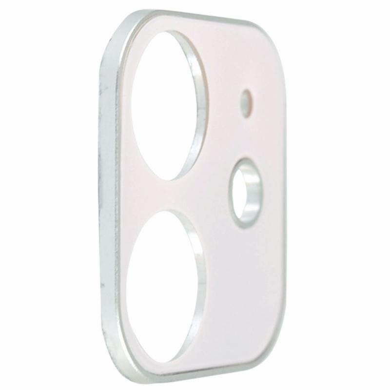 【Bellezza Calma】iPhone 12 カメラ保護ガラス PK  Bellezza Calma[ベレッツァカルマ]