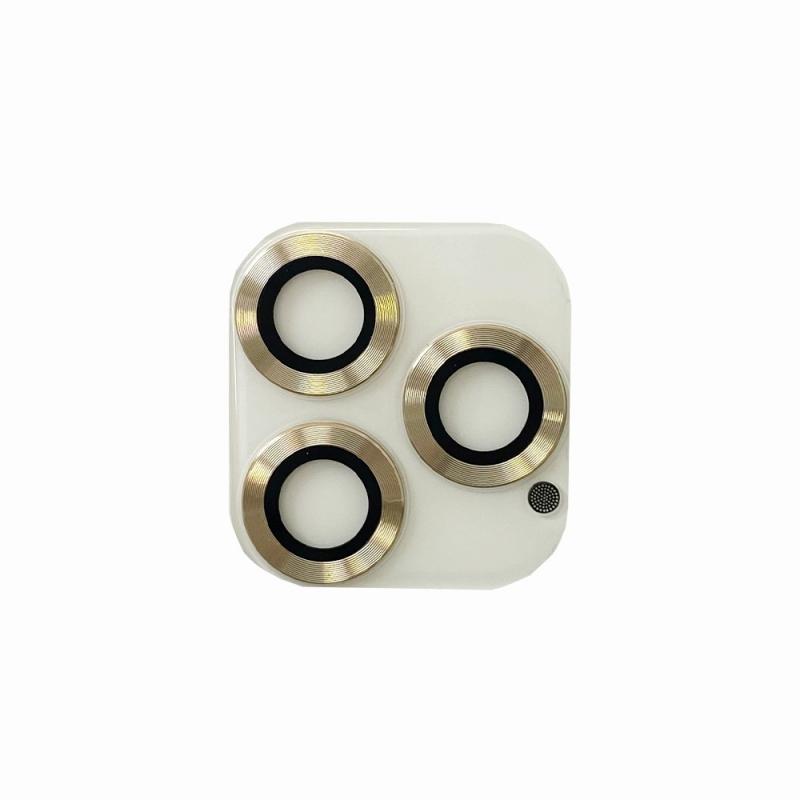 【Bellezza Calma】iPhone 12 Pro Highgradeカメラ保護ガラス GD