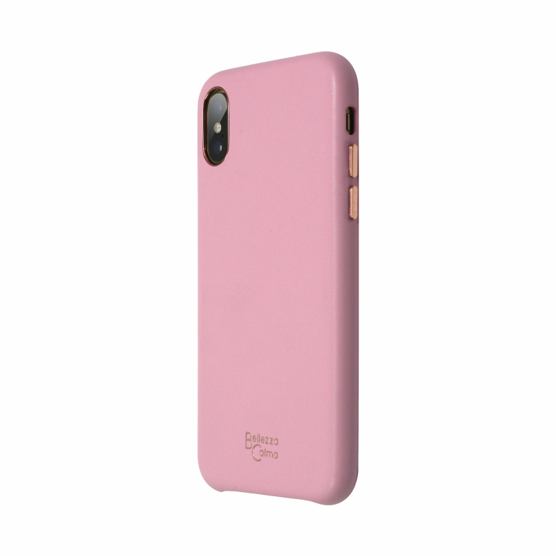 【Bellezza Calma】LOLLY CASE iPhoneXs/X PINK