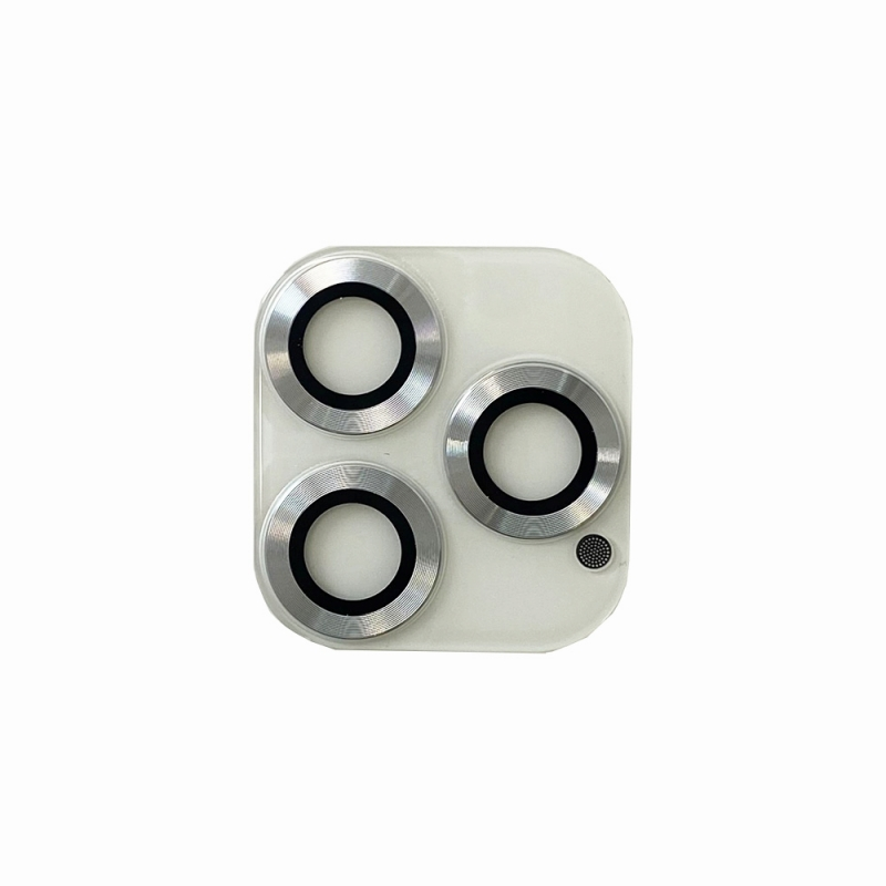 【Bellezza Calma】iPhone 12 Pro Max Highgradeカメラ保護ガラス SL