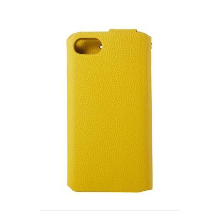 【Bellezza Calma】 for iPhone6/6s/7/8 CrocusYellow