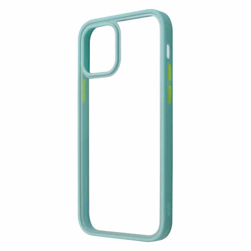 【Bellezza Calma】PERI Mint iPhone2020 (5.4)   Bellezza Calma[ベレッツァカルマ]