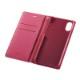 【Bellezza Calma】2 Tone for iPhone X/XS Red