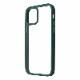 【Bellezza Calma】PERI Green iPhone2020 (5.4)   Bellezza Calma[ベレッツァカルマ]