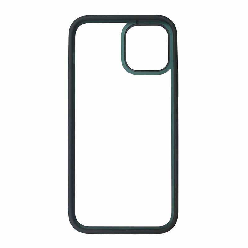 【Bellezza Calma】PERI Black iPhone2020 (5.4)   Bellezza Calma[ベレッツァカルマ]