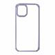 【Bellezza Calma】PERI Purple iPhone2020 (6.1)   Bellezza Calma[ベレッツァカルマ]