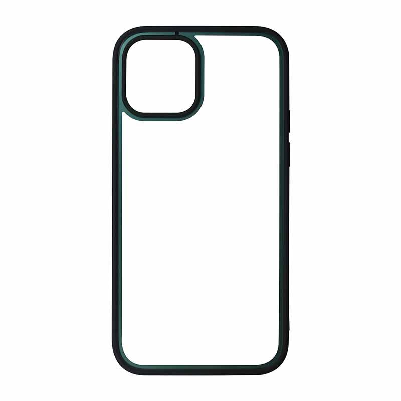 【Bellezza Calma】PERI Black iPhone2020 (6.1)   Bellezza Calma[ベレッツァカルマ]
