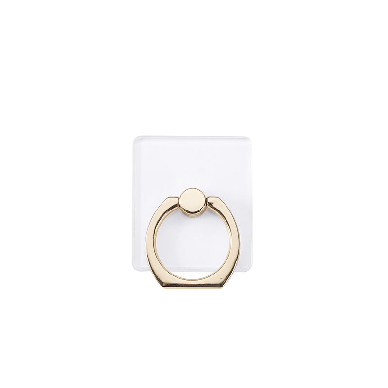 【Bellezza Calma】CLEAR RING GOLD